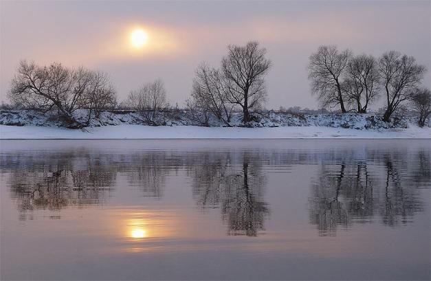 Reflect by Mikhail Tkachev